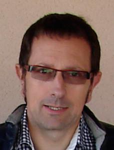 Alain VALAYER