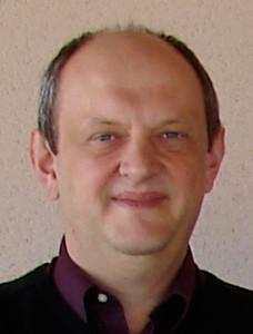 Bernard GRANIER
