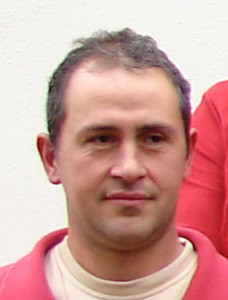 Gilles VINCENS