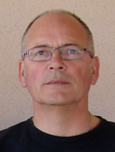 Jean-Claude CLERGUE