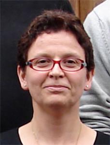 Maryline ESTIVAL-TROUCHE